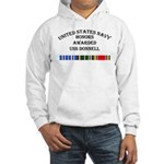 USS Donnell Hoodie