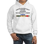USS Chester T Obrien Hoodie