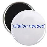 Citation Needed Magnet