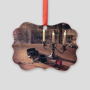 BDSM Rendezvous Ornament