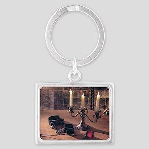 BDSM Rendezvous Keychains