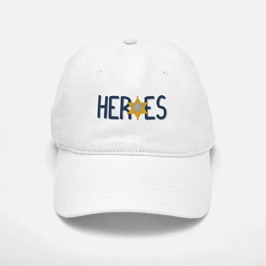 Heroes Baseball Baseball Baseball Cap