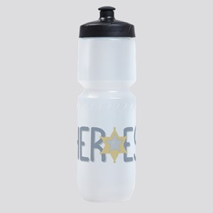 Heroes Sports Bottle