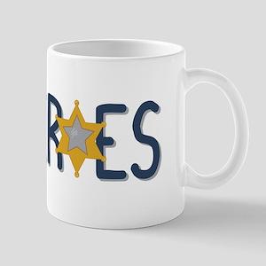 Heroes Mugs