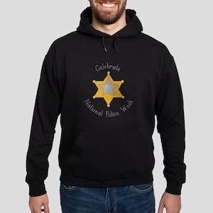 National police week Hoodie