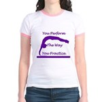 Gymnastics T-Shirt - Perform