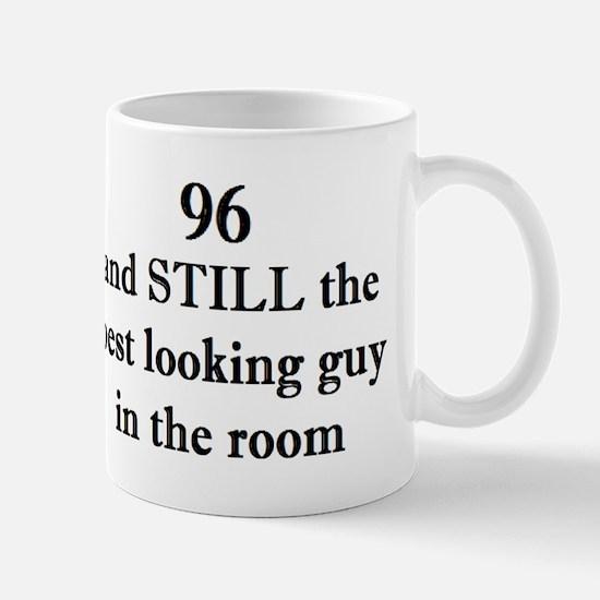 96 still best looking 2 Mugs