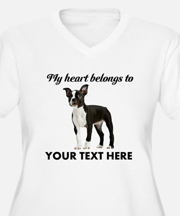 Personalized Bost T-Shirt