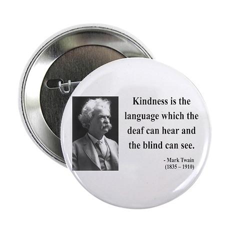 """Mark Twain 31 2.25"""" Button (10 pack)"""