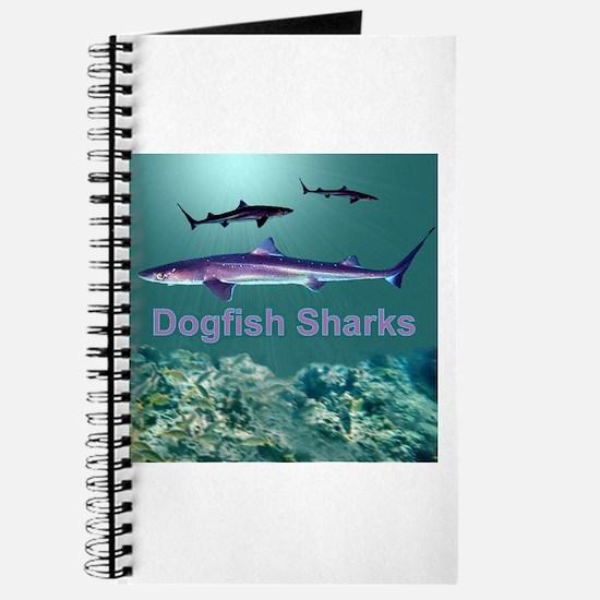 Dogfish Sharks - Journal