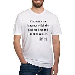 Mark Twain 31 Shirt