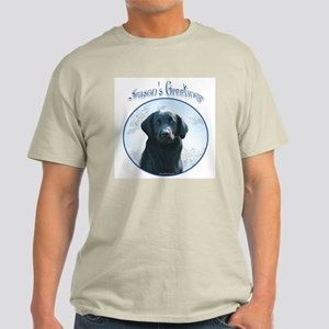 Flat-Coat Season's Light T-Shirt