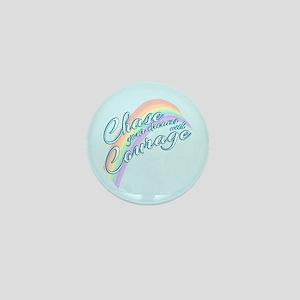 Chase Your Dreams Mini Button