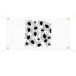 Black Spiders Banner