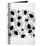 Black Spiders Journal