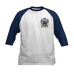 MacAdoo Kids Baseball Jersey