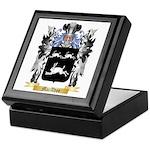 MacAdoo Keepsake Box