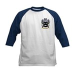 MacAdo Kids Baseball Jersey