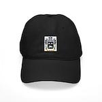 MacAdo Black Cap