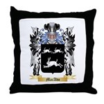 MacAdo Throw Pillow