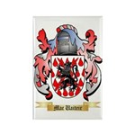 Mac Uaiteir Rectangle Magnet (100 pack)