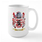 Mac Uaiteir Large Mug