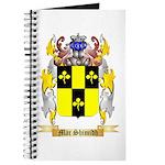 Mac Shimidh Journal