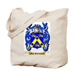 Mac Sheumais Tote Bag