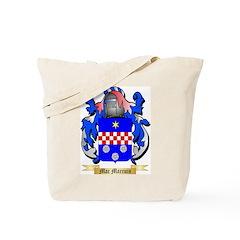 Mac Marcuis Tote Bag