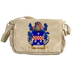 Mac Marcuis Messenger Bag