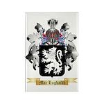 Mac Lughaidh Rectangle Magnet (10 pack)