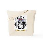 Mac Lughaidh Tote Bag