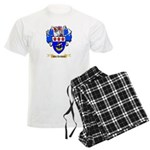 Mac Daibheid Men's Light Pajamas
