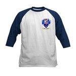 Mac Daibheid Kids Baseball Jersey