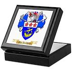 Mac Daibheid Keepsake Box