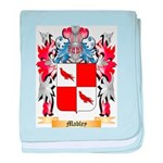 Mabley baby blanket