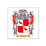 Mabley Square Sticker 3