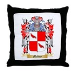 Mabley Throw Pillow