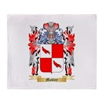 Mabley Throw Blanket