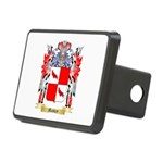 Mabley Rectangular Hitch Cover