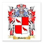 Maberly Square Car Magnet 3