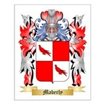 Maberly Small Poster