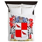 Maberly Queen Duvet