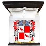 Maberly King Duvet