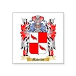 Maberley Square Sticker 3