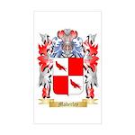 Maberley Sticker (Rectangle)