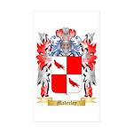 Maberley Sticker (Rectangle 10 pk)