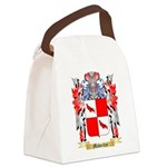 Maberley Canvas Lunch Bag