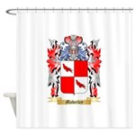 Maberley Shower Curtain