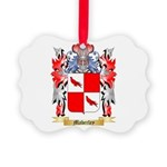 Maberley Picture Ornament